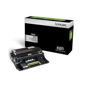 Lexmark Drum 50F0Z00 für ca. 60 000 Seiten, schwarz
