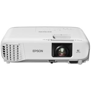 Videoprojektor Epson EB-S39, SVGA Auflösung