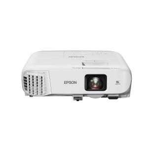 Videoprojektor Epson EB-980W, WXGA Auflösung