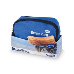 DermaPlast Smart Erste Hilfe Kit, 15,5x5x11 cm, 9-teilig gefüllt