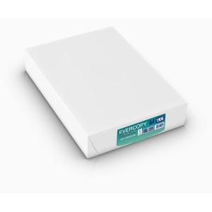 Kopierpapier Evercopy Premium A4, 90 g/m2, FSC, Packung à 500 Blatt