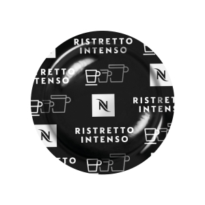 NESPRESSO Ristretto Intenso, Packung à 50 Kapseln