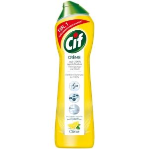 Crème Citron Cif, Flasche à 500 ml