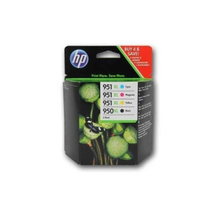 CARTUCCIA D'INCHIOSTRO HP C2P43AE PER OFFICEJET PRO 251DW, MULTIPACK