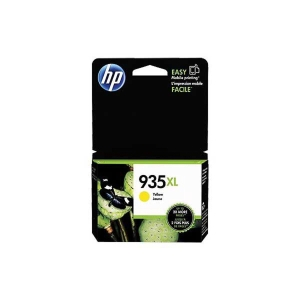 CARTUCCIA INK-JET ALTA CAPACITA  HP C2P26AE - NR 935XL - 825 - GIALLO