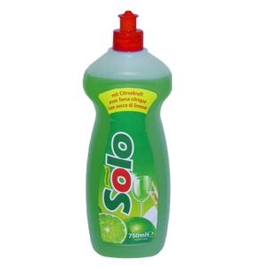 Abswaschmittel Solo Professional, Flasche à 750 ml