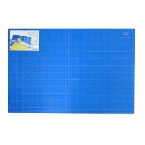 Schneideunterlage Dahle, 90x60 cm, blau