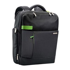 Laptop Rucksack Smartz Traveller Leitz 6017, 15.6  , schwarz