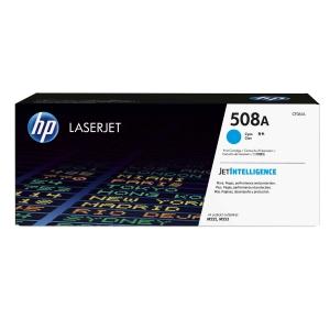 Toner HP CF361A, 5000 Seiten, cyan