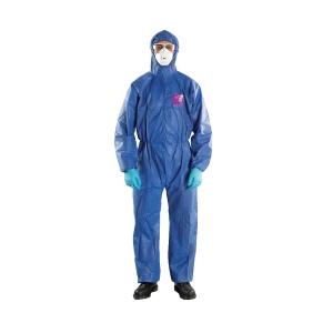 Schutzanzug Microgard 1500 Modell 138, Grösse L, blau