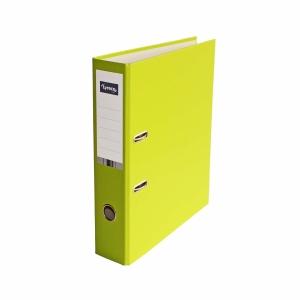 Ordner Lyreco Swiss Standard A4, 7 cm, hellgrün