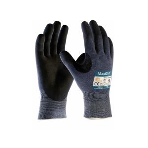 Schnittschutzhandschuhe ATG MaxiCut Ultra 44-3745, Typ EN388 4542, Gr. 9, Paar