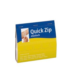 Hartmann Quick Zip Wundpflaster Refill für Pflasterspender, elastisch, 72x25 mm
