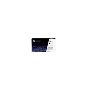 Toner HP CF226A,  3100 Seiten, schwarz