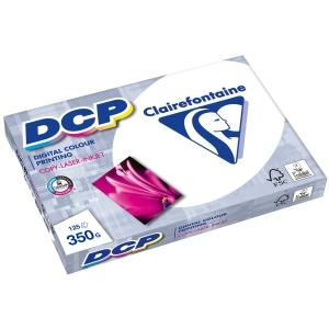 Farblaserpapier DCP A4, 350 g/m2, FSC, Packung à 125 Blatt