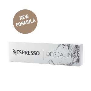 NESPRESSO Entkalkungskonzentrat für CS220 Kaffeemaschinen - 6 Beutel