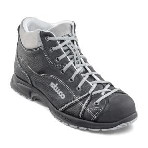 Sicherheitsschuhe halbhoch Stuco Hiking, S3/ESD/SRC, Grösse 42, schwarz, Paar