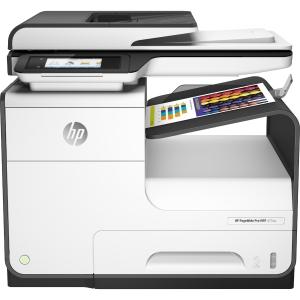 InkJet Drucker HP Pagewide Pro 477DW