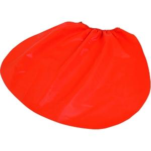 Nackenschutz zur Innenbefestigung, 3M GR3C, für 3M Peltor Schutzhelme, orange