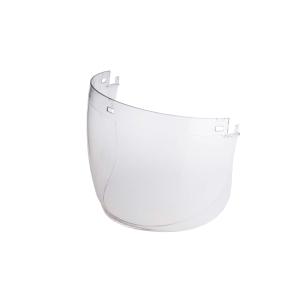 Klarvisier für Schutzhelm G22/G3000/Multisystem G500, 3M 5F-11, Polycarbonat