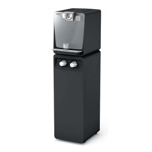 Kärcher WPD 200 Basic Stand-Alone Wasserdispenser mit Kohlensäure schwarz