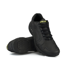 AWC SRC 15345-02-99 Schuhe Grösse 43, schwarz