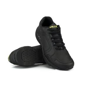 AWC SRC 15345-02-99 Schuhe Grösse 46, schwarz