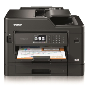 Multifunktions Center Brother MFC-J5730DW, InkJet farbig