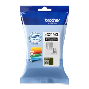 TONER BROTHER 321XL 3K NERO