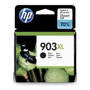 Tintenpatrone HP No.903XL T6M15AE, 825 Seiten, schwarz