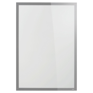Info Rahmen Poster Duraframe Sun , A1, silber