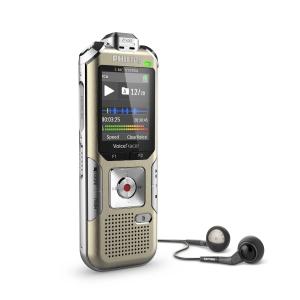 Diktiergerät Philips Voice Tracer DVT8010, für Konferenzaufnahmen