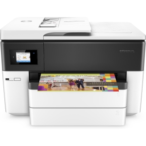 InkJet Drucker HP OfficeJet 7740