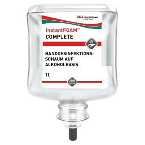 Schaum Handdesinfektionsmittel, Flasche à 1 l