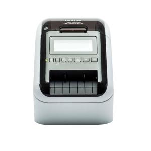 Etikettendrucker Brother QL-820NWB, zwei farbiger Druck