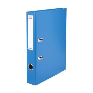 Bundesordner Biella 0103414, 4 cm, blau