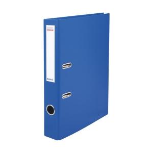 Bundesordner Biella 0103414, 4 cm, dunkelblau