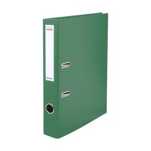 Bundesordner Biella 0103414, 4 cm, grün