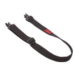 Kopfband zu Solus Schutzbrille, schwarz