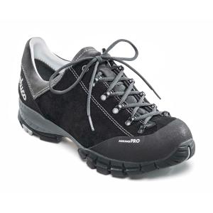 Sicherheitsschuhe Stuco Hiking Pro, S3/SRC, Grösse 38, schwarz, Paar