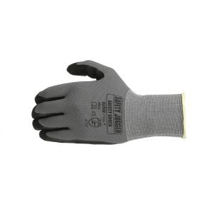 Mechanikschutzhandschuhe Safety Jogger Allflex, Typ EN388 4132,Gr.10,grau,1 Paar