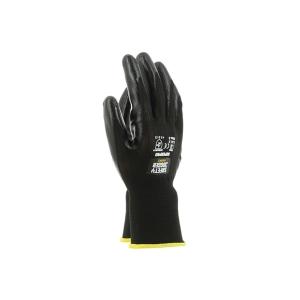 Mechanikschutzhandschuhe Safety Jogger Superpro, Typ EN388 4121, Gr. 8, 1 Paar