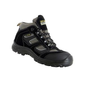 Sicherheitsschuhe Safety Jogger Climber, S3/SRC, Gr. 44, schwarz/grau, Paar