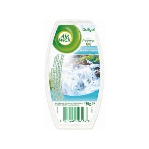 Lufterfrischer Aufsteller Air Wick, Himmelfrische, Block à 150 g