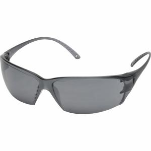 Schutzbrille Deltaplus Miloin, Filtertyp 5, schwarz, Scheibe rauch