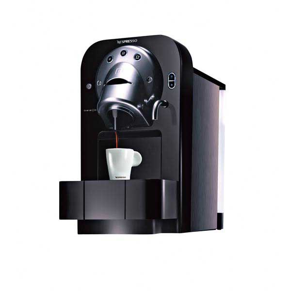 nespresso machine a cafe gemini cs 100 pro. Black Bedroom Furniture Sets. Home Design Ideas