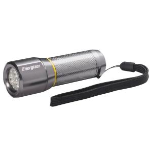 Energizer Vision taskulamppu metallinen