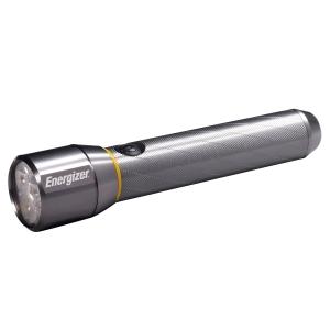 Energizer Vision HD LED taskulamppu, metallinen