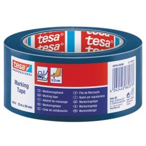 Tesa 60760 lattiateippi 50mmx33m sininen