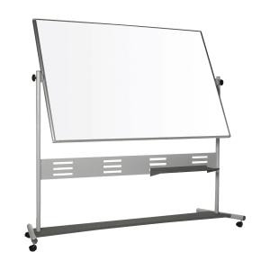 Bi-Office Evolution siirrettävä valkotaulu 150 x 120 cm